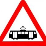 Atentie la tramvai!