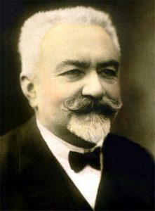 Emil Racovita in 1921